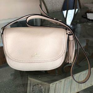 Kate Spade Adelaide Crossbody Bag Blush